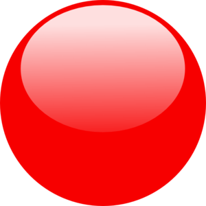Pointing clipart red. Point clipground dots