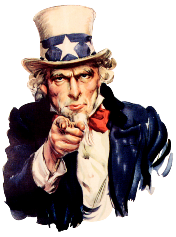 Pointing finger at you png. File uncle sam wikipedia