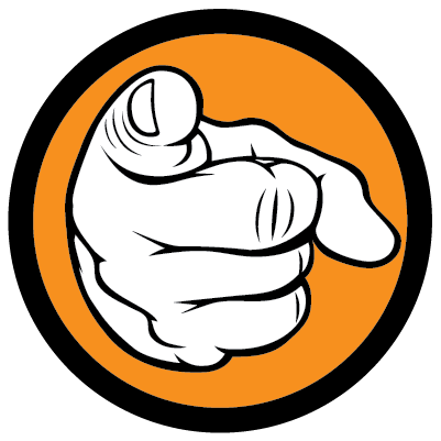 Png Finger Pointing At You Transparent & PNG Clipart Free Download ...