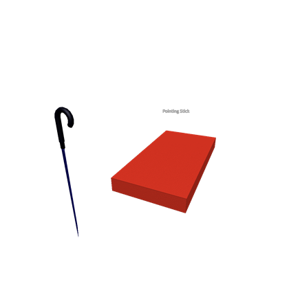 Pointy stick png. Roblox