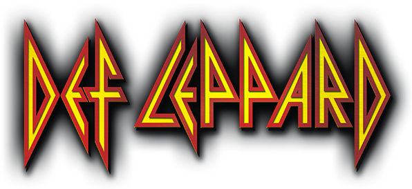 Poison band png. Tour def leppard logo