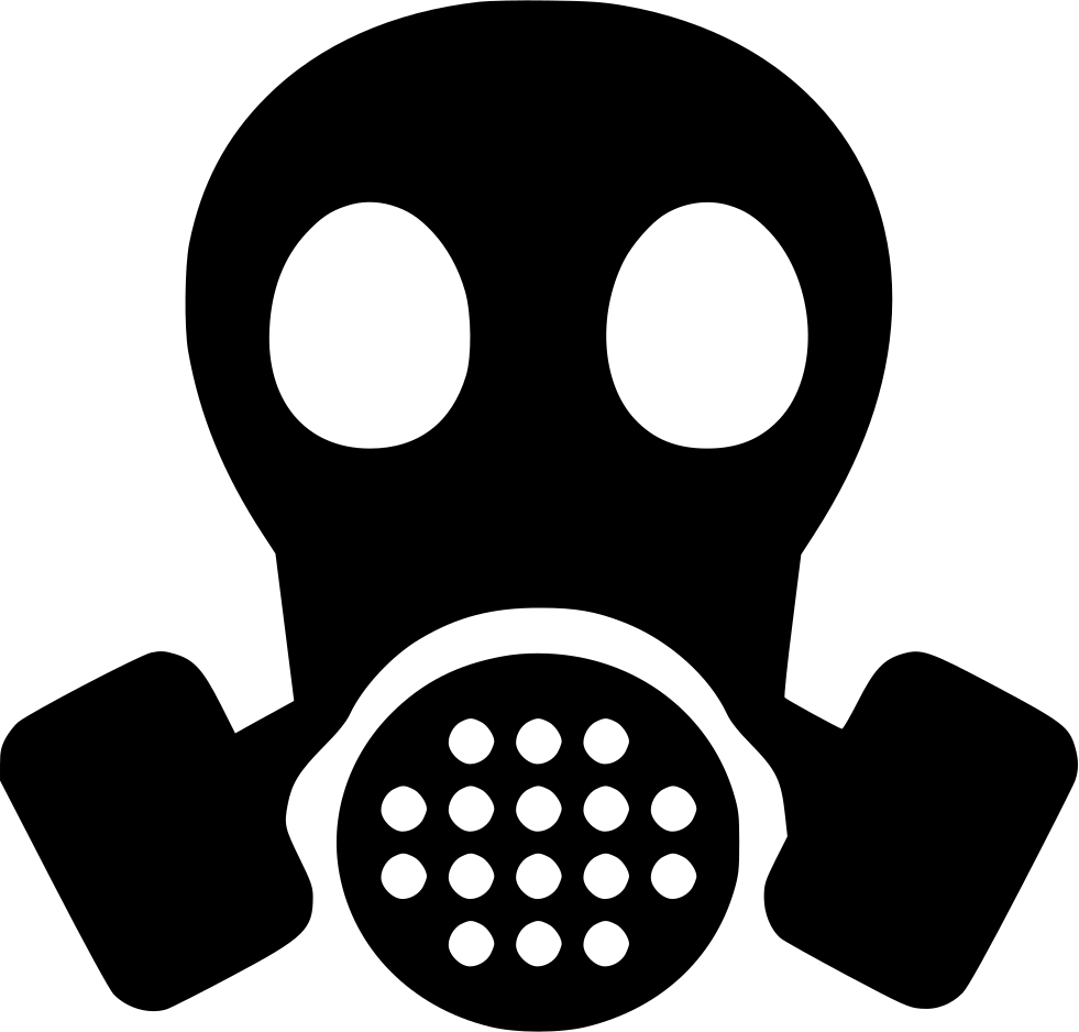 Svg 76 gas. Mask png images free