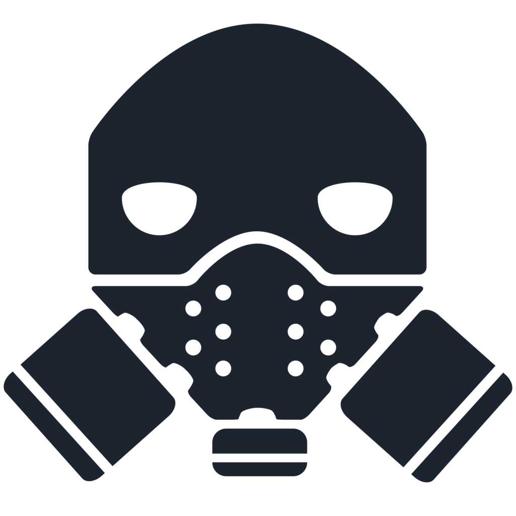 Poison clipart gas mask. Png images free download