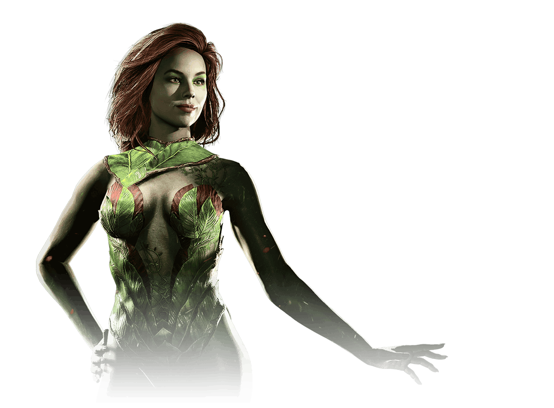 poison ivy png