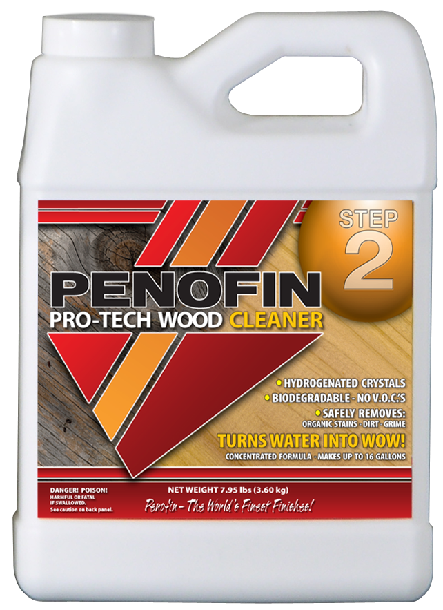 Poison stain png. Penofin pro tech wood