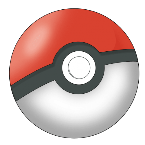 Poke ball png. Pokeball free images toppng