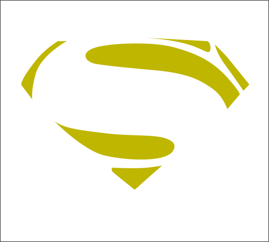 Man of steel s symbol png. Clipart library more like