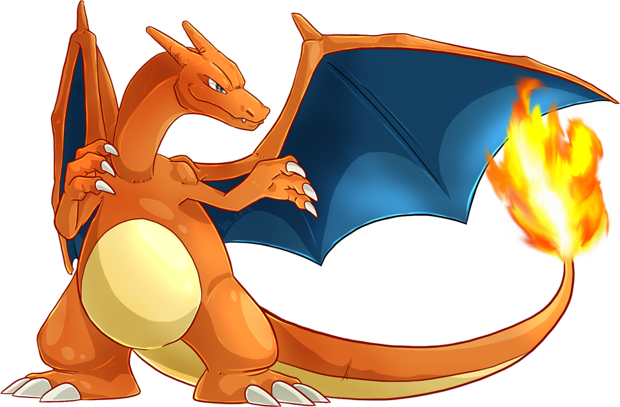 Pokemon charizard png. Super smash bros destiny