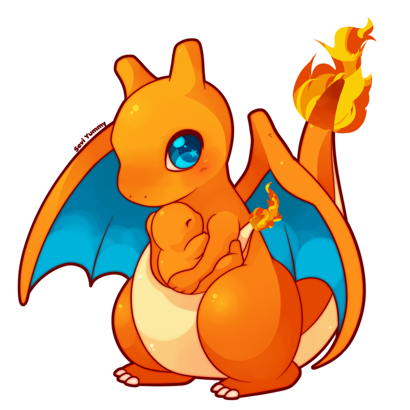 Pokemon charmander png. November release date my