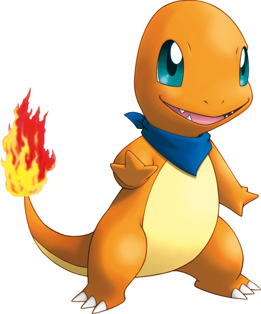 Pokemon clip thug. Image charmander mystery dungeon