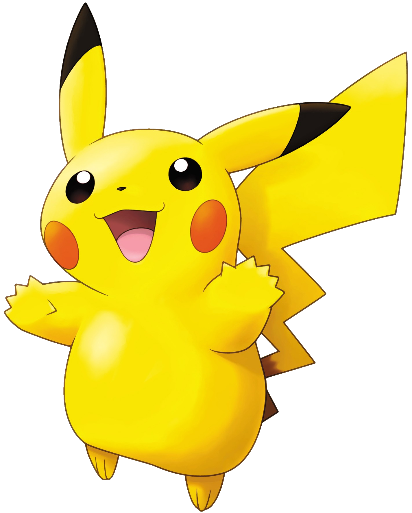 Pokemon clipart png. Image purepng free transparent