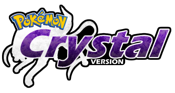 By brfa on deviantart. Pokemon crystal png png black and white library