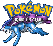Pokemon crystal png. Some guys amazingly remade