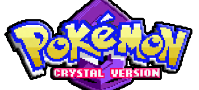 Taking on red at. Pokemon crystal png banner free download