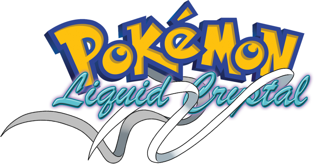 Pokemon crystal png. By jinxabarda on deviantart