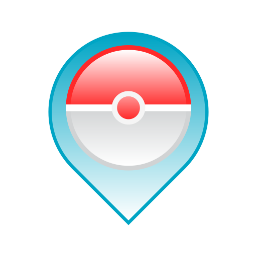 Pokemon go icon png. Map gym