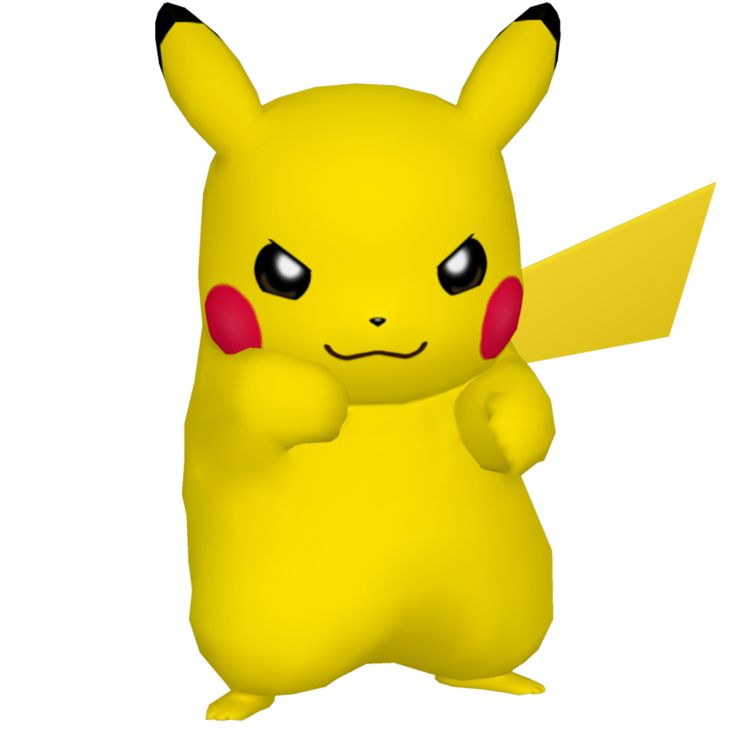 Pokemon go pikachu png. Image ppw fighters of