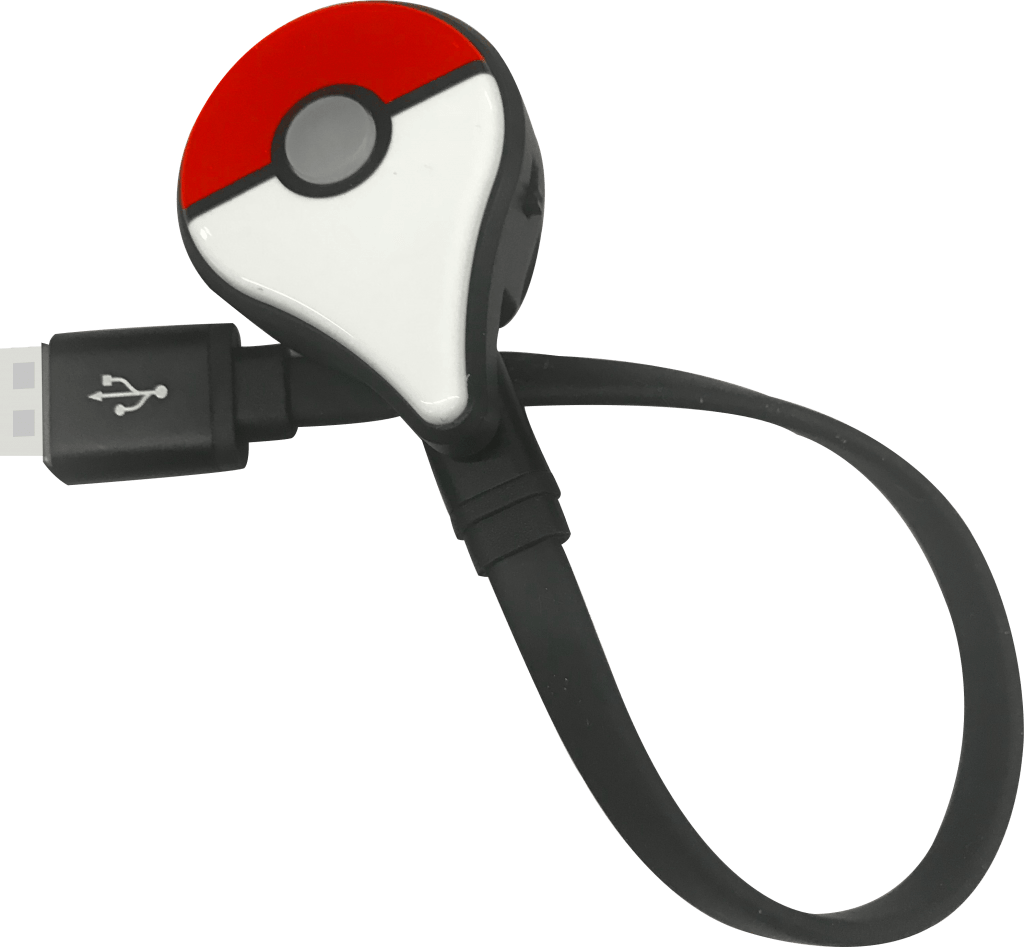 Pokemon go plus png. Modded for spoofers itools