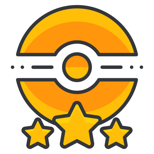Pokemon icons png. Icon page ico