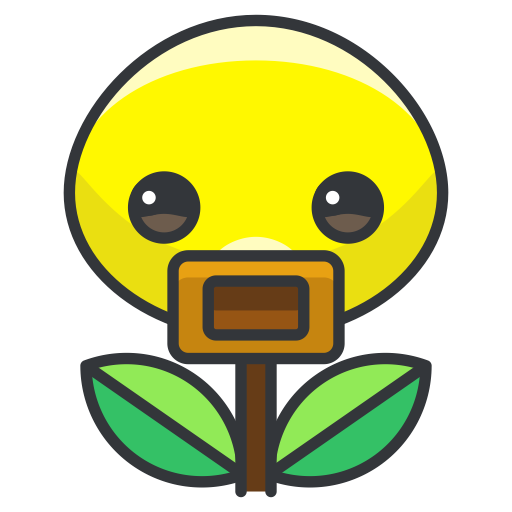 Pokemon png icons. For free bellsprout icon