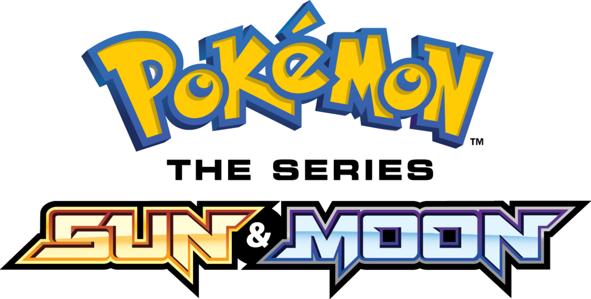 Pokemon sun png. Moon series bulbapedia the