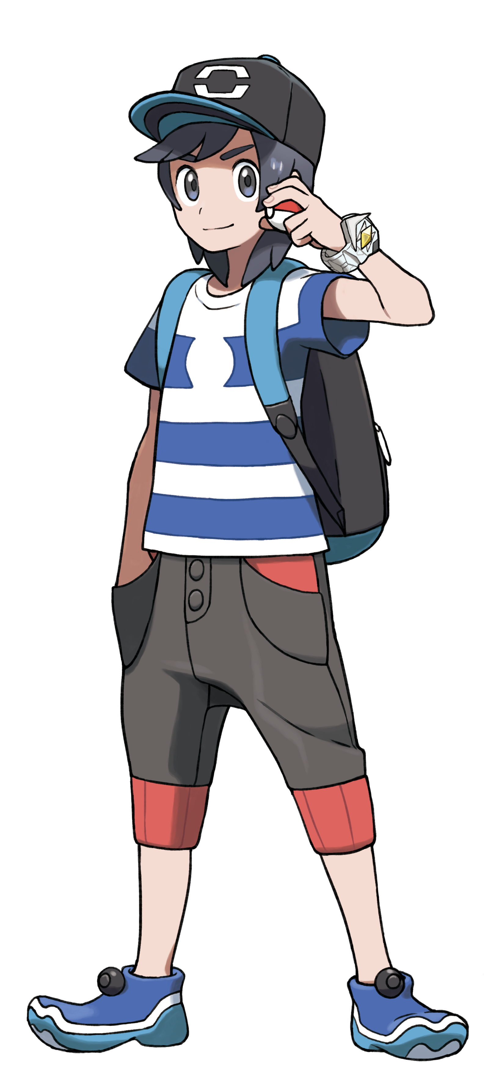 Pokemon sun png. Image nintendo fandom powered