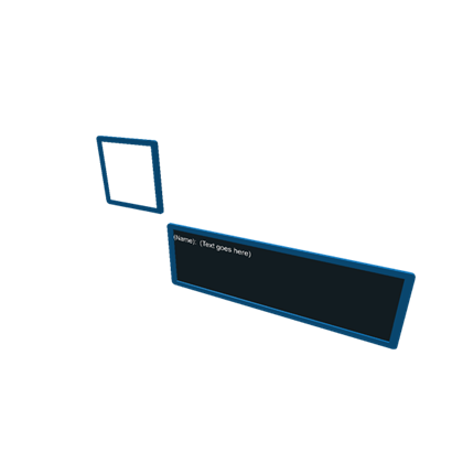 Pokemon text box png. Mystery dungeon logo roblox