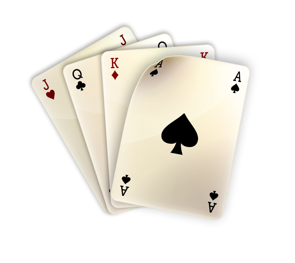 Poker cards png. White card hd x