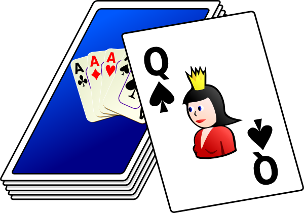 Poker cards animation png. Deck clip art at