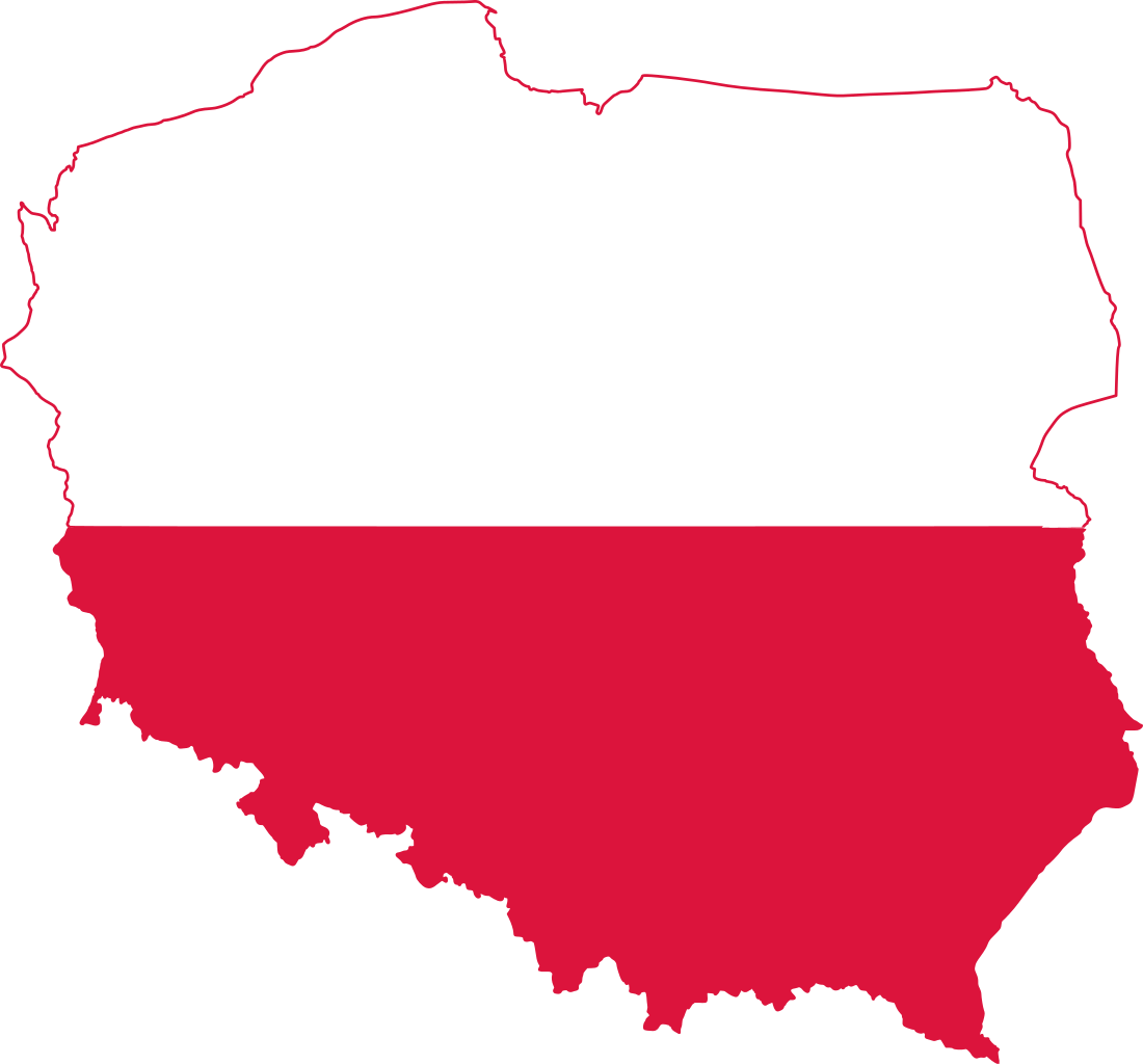 Poland flag png. File map svg wikipedia