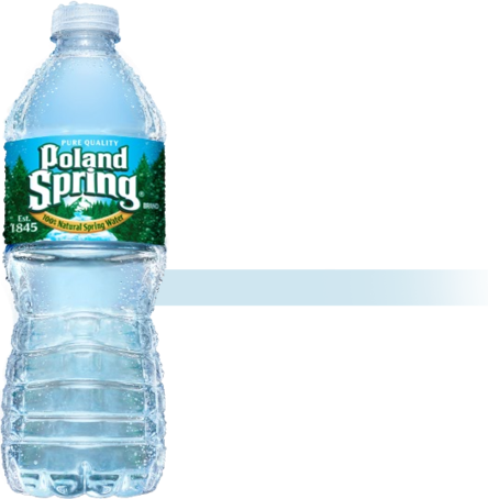 Poland spring png. Home natural water on