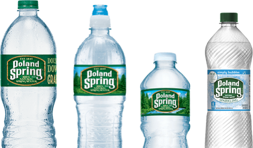 Poland spring png. Where to buy natural