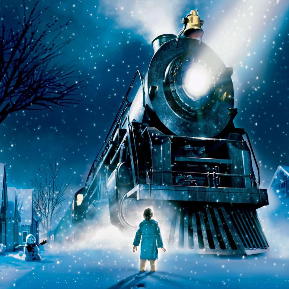 Polar express clipart day. The adventures and activities