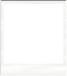 Polaroid blank png. Camera frame clipart images