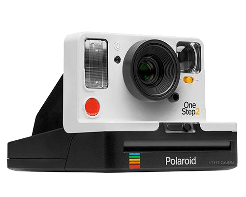 Polaroid camera png. Onestep i type chiswick