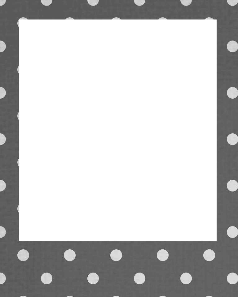 Polaroid clipart black square frame. White sweetly scrapped png