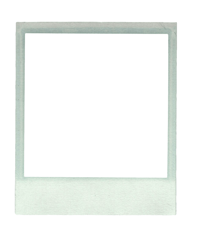 Polaroid clipart blank. Photo frame framebob org