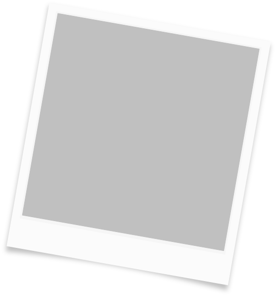 Polaroid clipart blank. Photo frame clip art