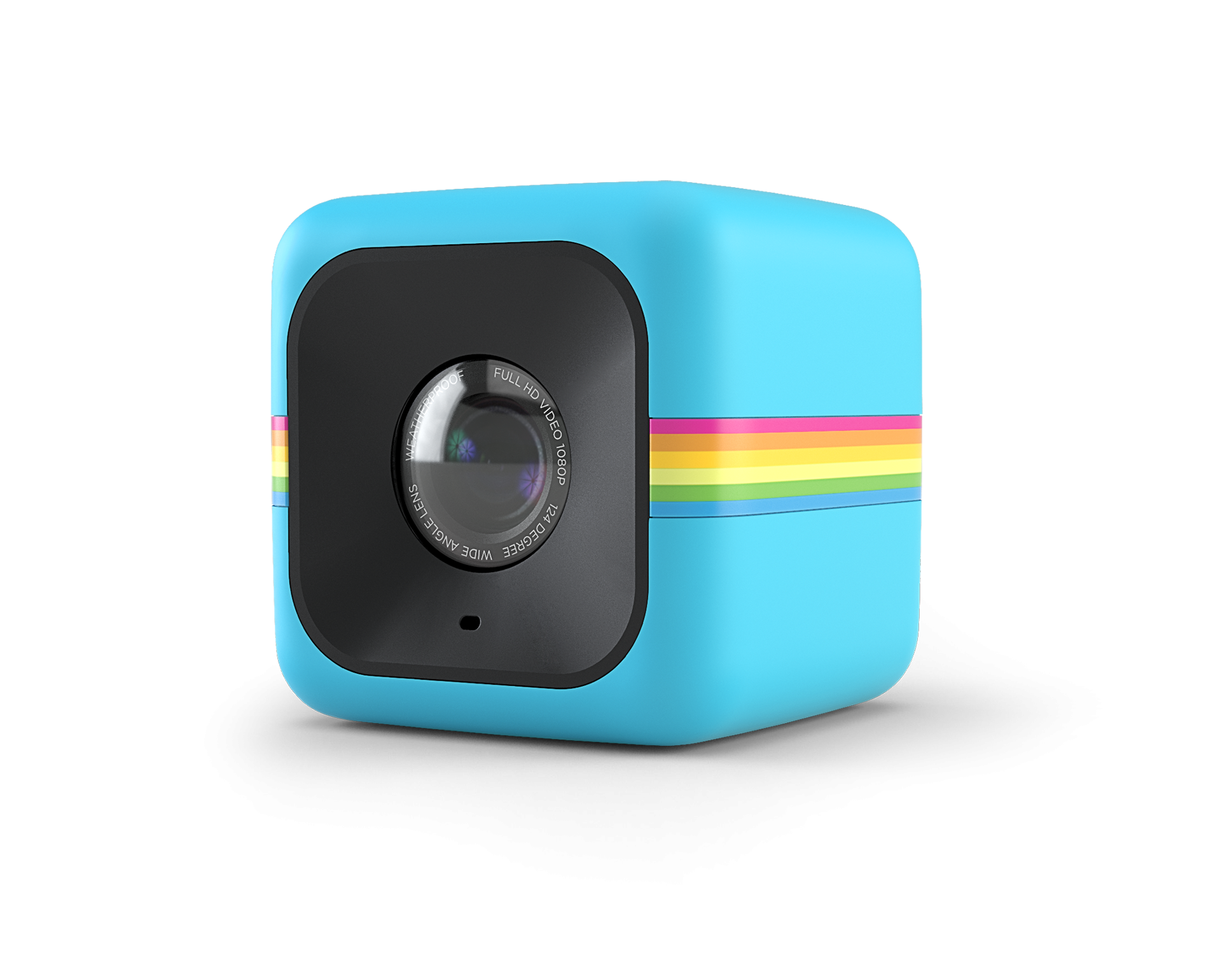 Polaroid cube png. Gear review