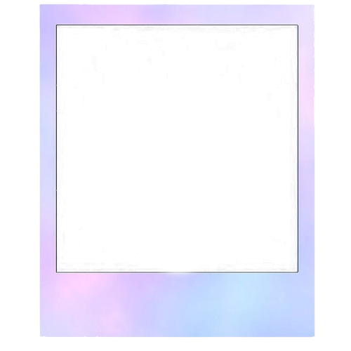 Polaroid overlay png. Shared by vic on