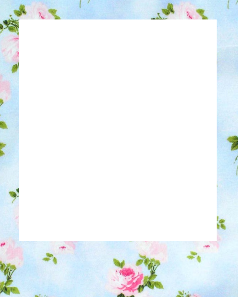 Polaroid outline png. Free frame printables pinterest