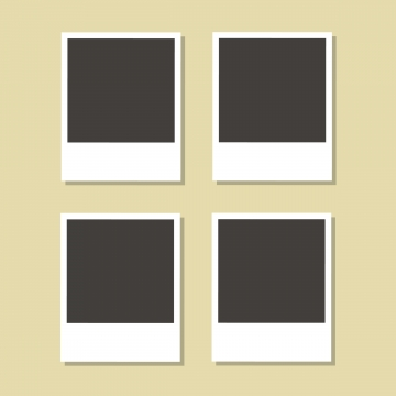 Polaroid picture png hanging. Images vectors and psd
