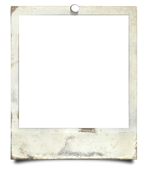 Polaroid png frame. Photoframe x by babil