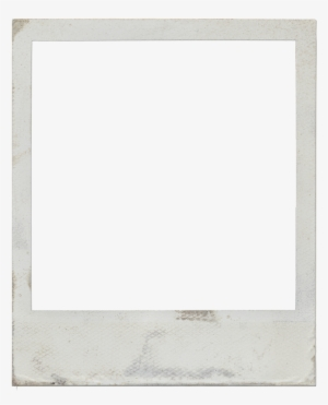Polaroid picture png real. Transparent image free frames