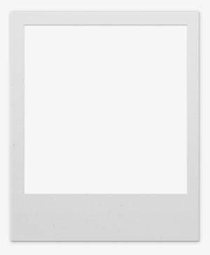 Polaroid png white. Photo transparent image free