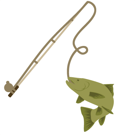 Rod clipart svg. Free picture of fishing