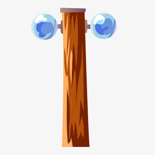 Pole clipart wood pole. Wooden telephone png image