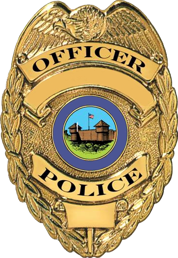 Police crest png. Officer badge clipart customclipart