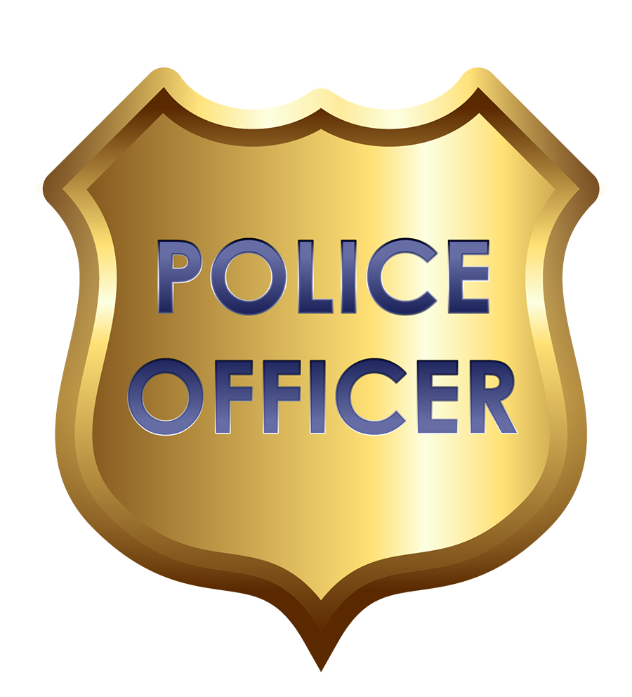 Police badge clip art png. How to draw a