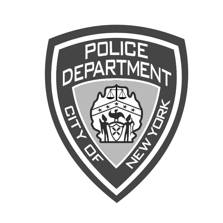 Police badge png nypd. Logos